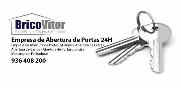 Abertura de Porta Valões, Vila Verde - Braga