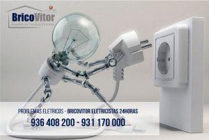 Eletricista Vieira do Minho